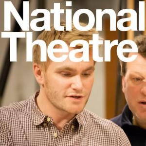 National Theatre Soundcloud