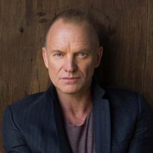 Sting. Photo credit Frank Ockenfels 3