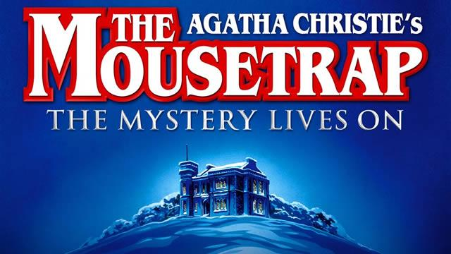 The Mousetrap reviews