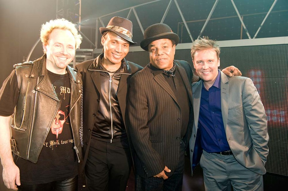 Thriller-Live-John-Maher,-Adrian-Grant,-Tito-Jackson-Gary-Lloyd,-
