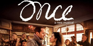 once-the-musical-poster