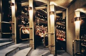 Barbican-Theatre