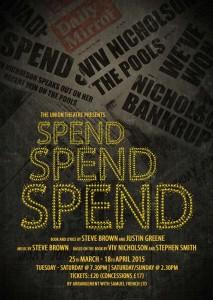 spend-spend-spend