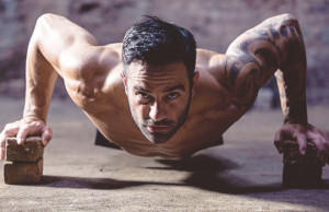 ramin-karimloo-training