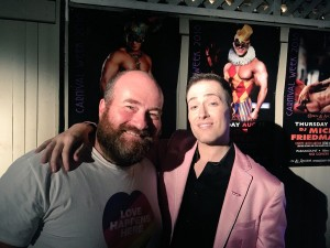 randy-rainbow-and-me